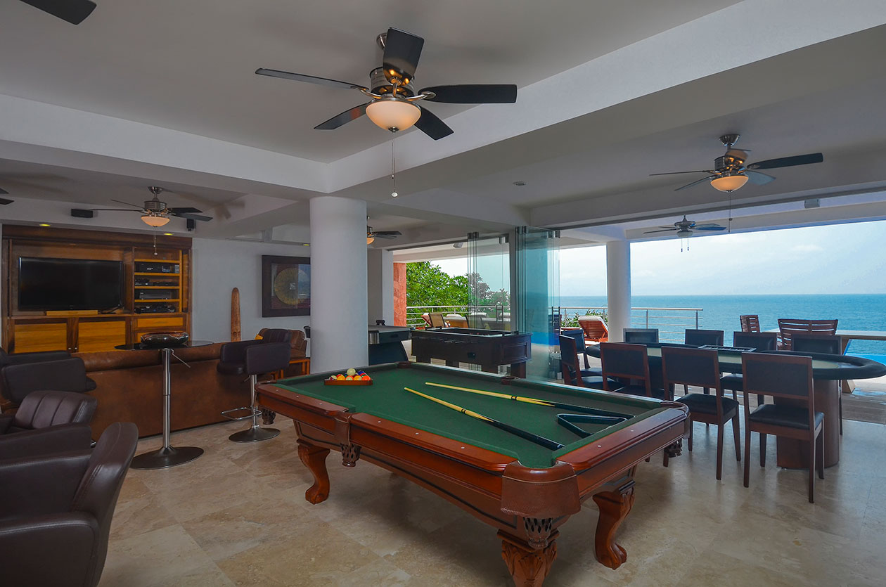 Casa La Vista - A Spectacular Luxury Villa Puerto Vallarta, Mexico ...